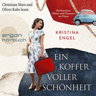 Kristina Engel: Ein Koffer voller Schönheit (Ungekürzt)