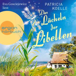 Patricia Koelle: Das Lächeln der Libellen - Die Inselgärten-Reihe, Band 2 (Ungekürzt)