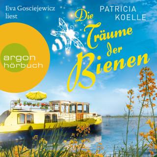Patricia Koelle: Die Träume der Bienen - Die Inselgärten-Reihe, Band 3 (Ungekürzt)