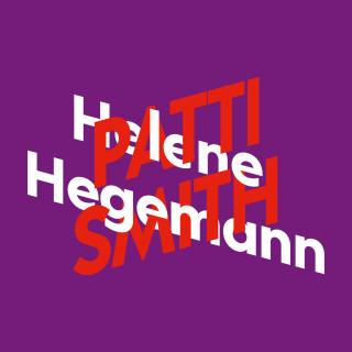 Helene Hegemann: Helene Hegemann über Patti Smith - KiWi Musikbibliothek, Band 13 (Ungekürzt)