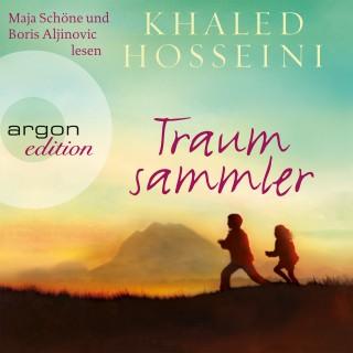Khaled Hosseini: Traumsammler