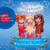 Rosie Banks: Drei Freundinnen im Wunderland - Im Weihnachtspalast & Ein Weihnachtswunder