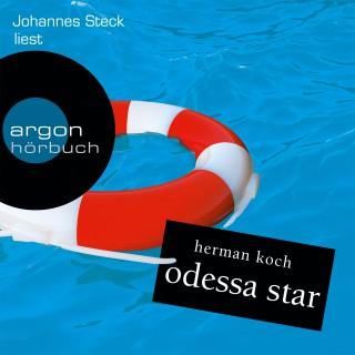 Herman Koch: Odessa Star