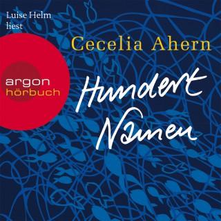 Cecelia Ahern: Hundert Namen