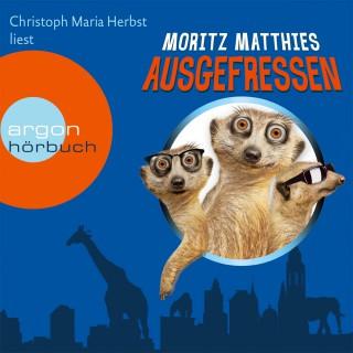 Moritz Matthies: Ausgefressen