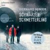Bernard Minier: Schwarzer Schmetterling
