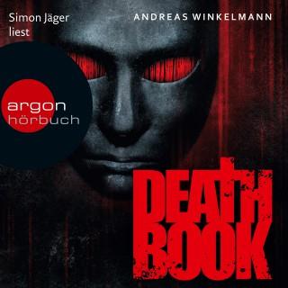 Andreas Winkelmann: Deathbook