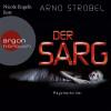 Arno Strobel: Der Sarg