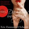 Eric-Emmanuel Schmitt: Die Frau im Spiegel