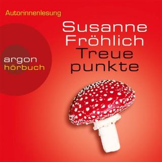 Susanne Fröhlich: Treuepunkte