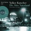 Volker Kutscher: Die Akte Vaterland