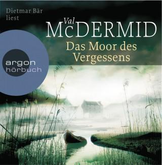 Val McDermid: Das Moor des Vergessens