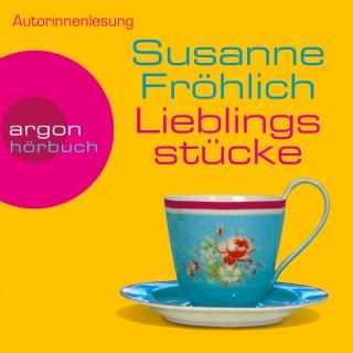 Susanne Fröhlich: Lieblingsstücke