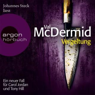 Val McDermid: Vergeltung