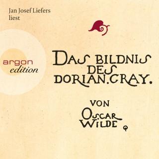 Oscar Wilde: Das Bildnis des Dorian Gray