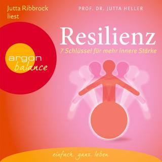 Prof. Dr. Jutta Heller: Resilienz