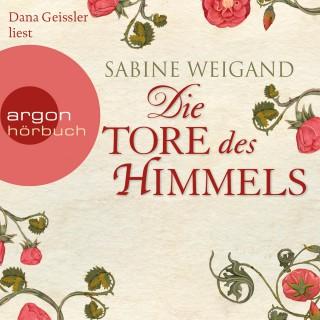Sabine Weigand: Die Tore des Himmels