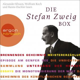 Stefan Zweig: Die Stefan Zweig Box