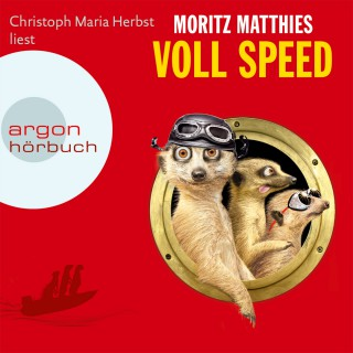 Moritz Matthies: Voll Speed
