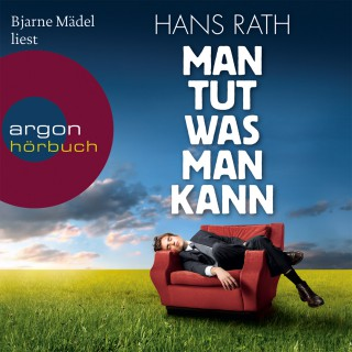 Hans Rath: Man tut was man kann