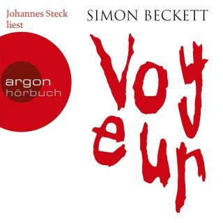 Simon Beckett: Voyeur