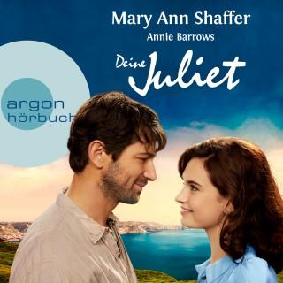 Mary Ann Shaffer: Deine Juliet