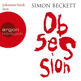 Simon Beckett: Obsession