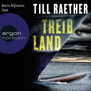 Till Raether: Treibland