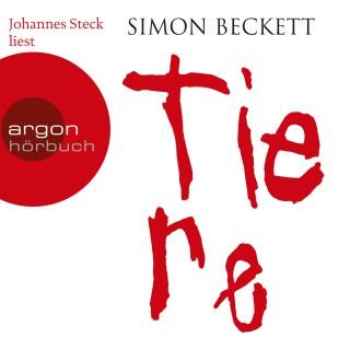 Simon Beckett: Tiere