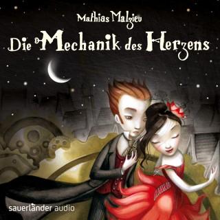 Mathias Malzieu: Die Mechanik des Herzens