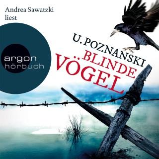 Ursula Poznanski: Blinde Vögel