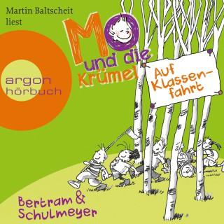 Heribert Schulmeyer / Rüdiger Bertram: Mo und die Krümel