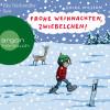 Frida Nilsson: Frohe Weihnachten, Zwiebelchen