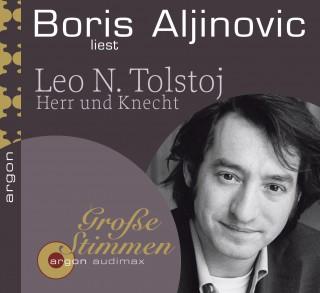 Leo Tolstoi: Herr und Knecht
