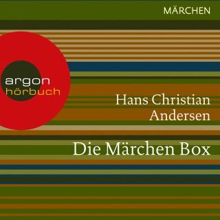 Hans Christian Andersen: Die Märchen Box