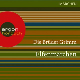 Brüder Grimm: Elfenmärchen