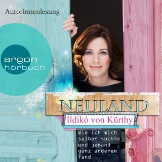 Ildikó von Kürthy: Neuland