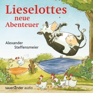 Alexander Steffensmeier: Lieselottes neue Abenteuer