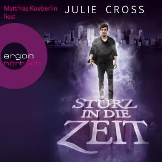 Julie Cross: Sturz in die Zeit