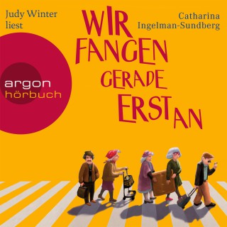 Catharina Ingelman-Sundberg: Wir fangen gerade erst an