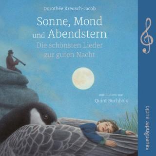 Dorothée Kreusch-Jacob: Sonne, Mond und Abendstern