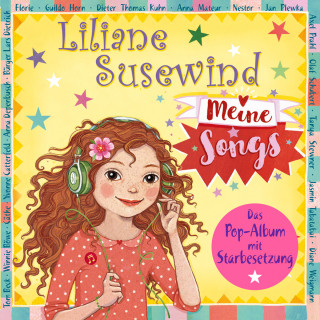 Diverse: Liliane Susewind - Meine Songs