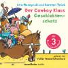 Eva Muszynski, Karsten Teich: Der Cowboy Klaus Geschichtenschatz - Alle 12 Abenteuer (Ungekürzte Lesung mit Musik)