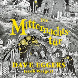 Dave Eggers: Die Mitternachtstür (Ungekürzte Lesung)