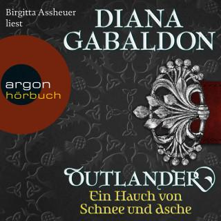 Diana Gabaldon: Outlander - Ein Hauch von Schnee und Asche (Ungekürzte Lesung)