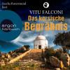 Vitu Falconi: Das korsische Begräbnis (Ungekürzte Lesung)