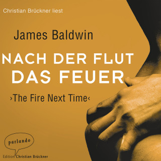 James Baldwin: Nach der Flut das Feuer (Ungekürzte Lesung)