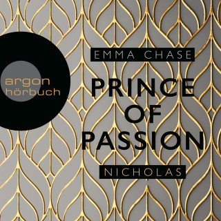 Emma Chase: Prince of Passion - Nicholas - Die Prince of Passion-Trilogie, Band 1 (Ungekürzte Lesung)