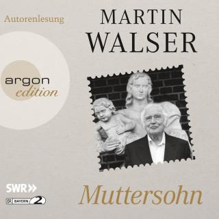 Martin Walser: Muttersohn (Autorenlesung)
