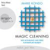 Marie Kondo: Magic Cleaning - Wie Wohnung und Seele aufgeräumt bleiben, Band 2 (Ungekürzte Lesung)